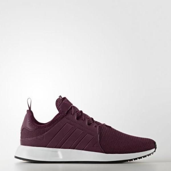 Adidas X_Plr Homme Maroon/Footwear White Originals...