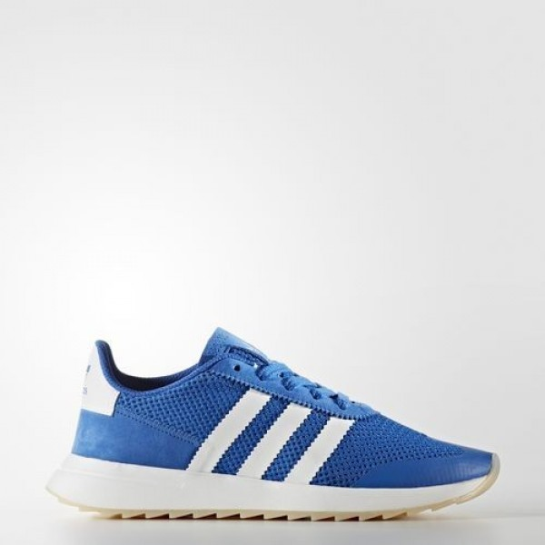 Adidas Flashrunner Femme Blue/Footwear White Origi...