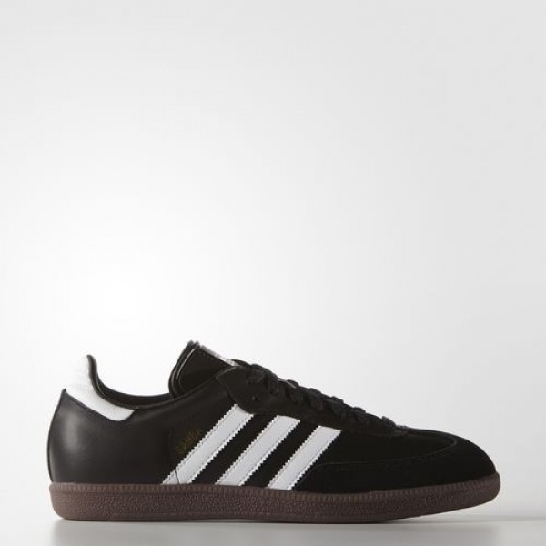 Adidas Samba Homme Black/Footwear White Originals ...