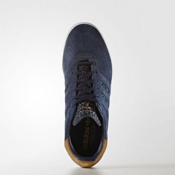 Adidas 350 Femme Collegiate Navy/Mesa Originals Chaussures NO: BB2780