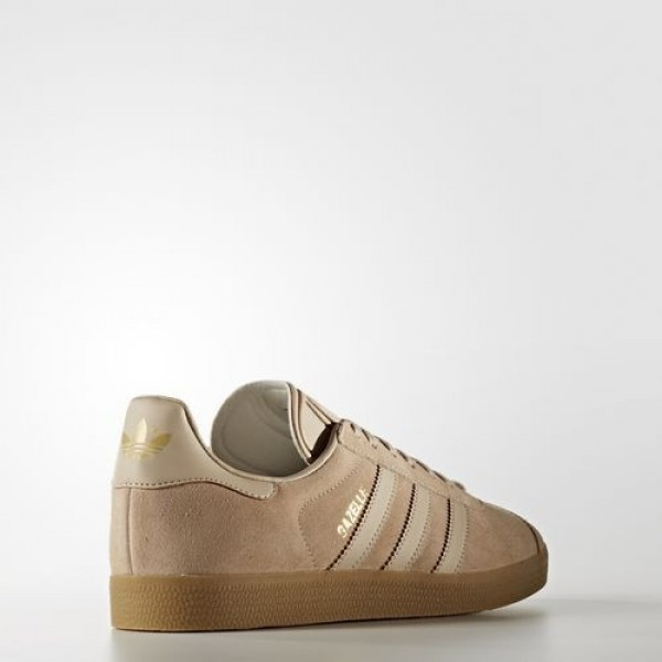 Adidas Gazelle Homme Clay Brown/Gum Originals Chaussures NO: BB5264