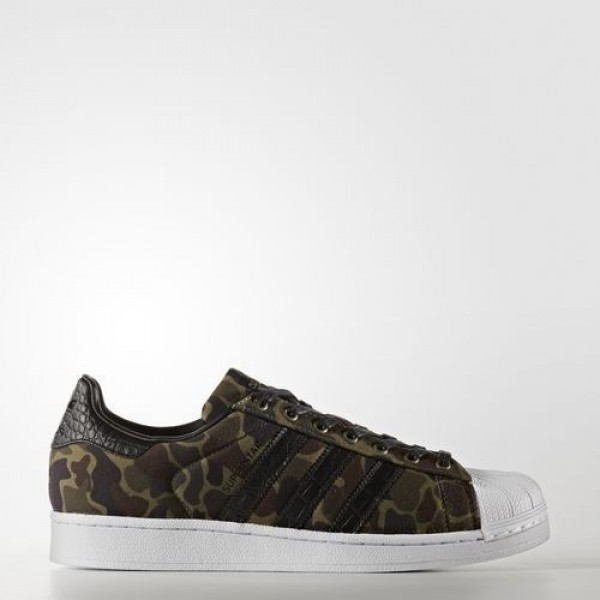 Adidas Superstar Foundation Homme Core Black/Footw...