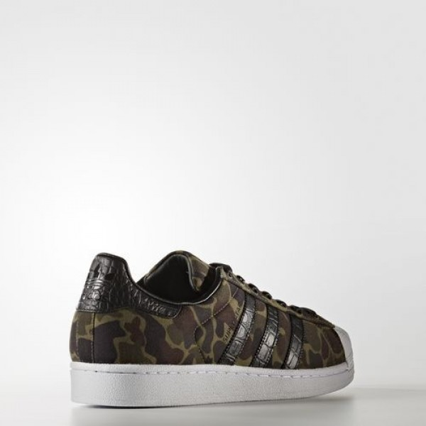 Adidas Superstar Foundation Homme Core Black/Footwear White Originals Chaussures NO: BB2774