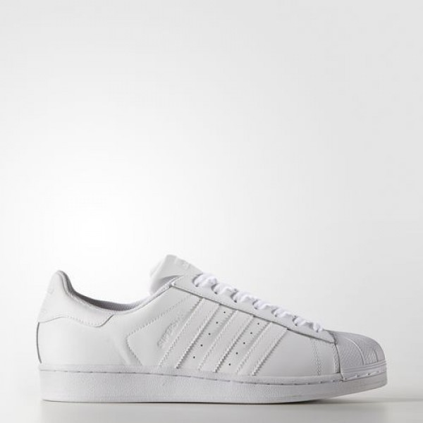 Adidas Superstar Foundation Homme Footwear White O...