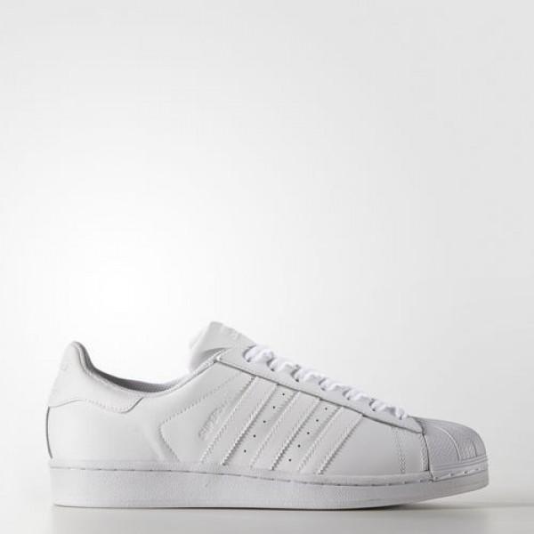 Adidas Superstar Foundation Homme Footwear White O...