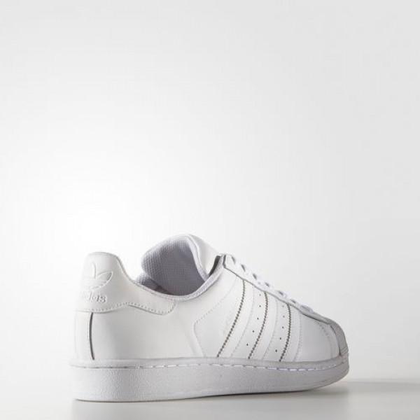 Adidas Superstar Foundation Homme Footwear White Originals Chaussures NO: B27136