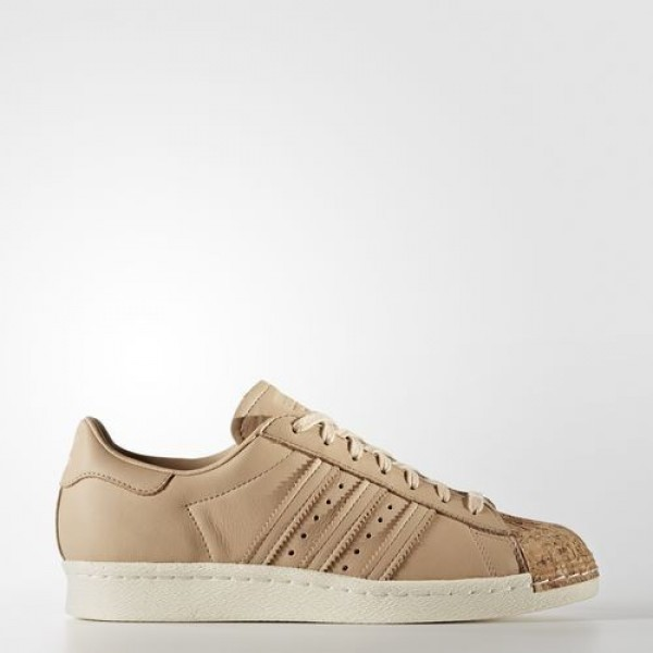 Adidas Superstar 80S Femme Pale Nude/Off White Ori...