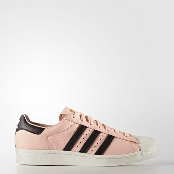 Adidas Superstar Boost Femme Haze Coral/Core Black...