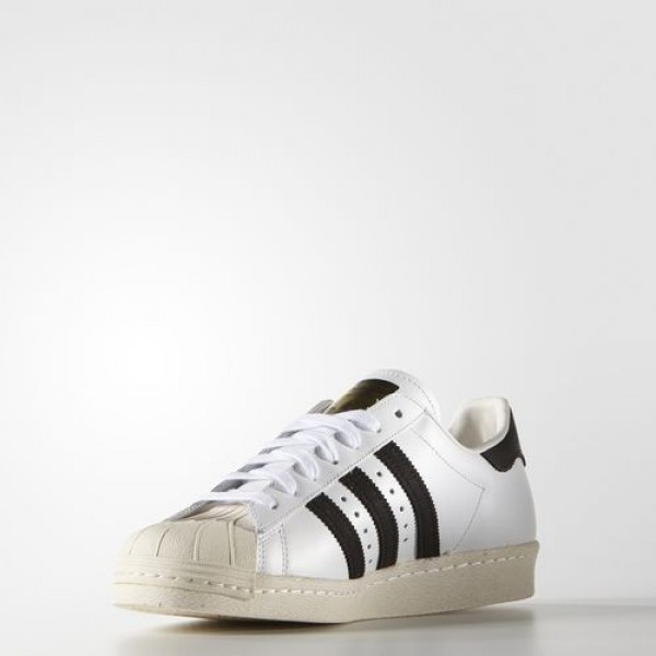 Adidas Superstar Boost Homme Footwear White/Core B...