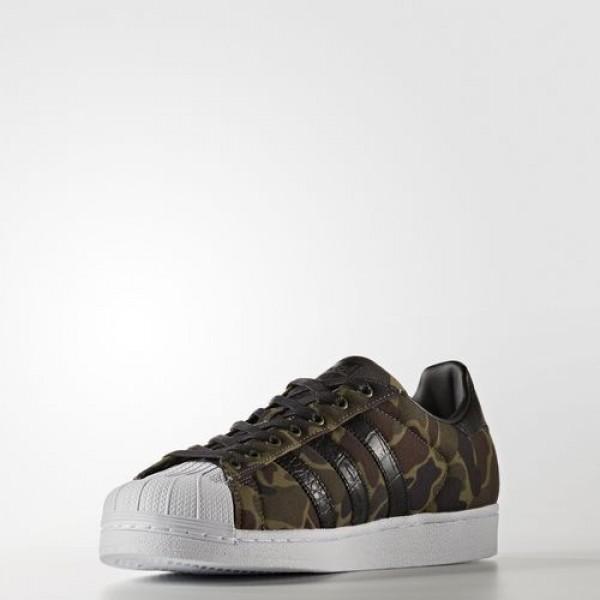 Adidas Superstar Foundation Femme Core Black/Footwear White Originals Chaussures NO: BB2774
