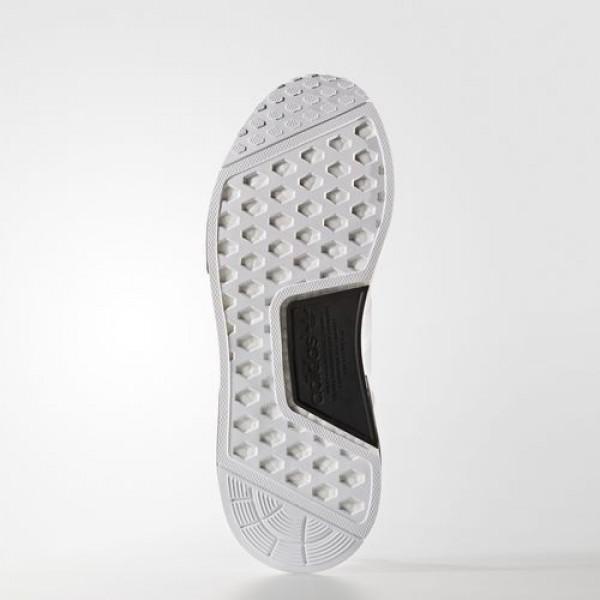 Adidas Nmd_R1 Homme White/ White/Core Black Originals Chaussures NO: BB1968