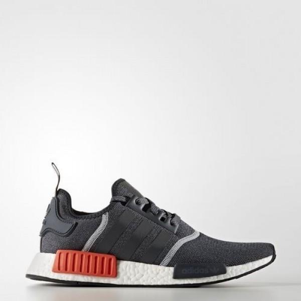 Adidas Nmd_R1 Homme Dark Grey/Dark Grey/Semi Solar...