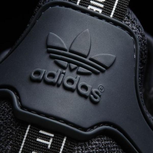 Adidas Nmd_R1 Homme Dark Grey/Dark Grey/Semi Solar Red Originals Chaussures NO: S31510