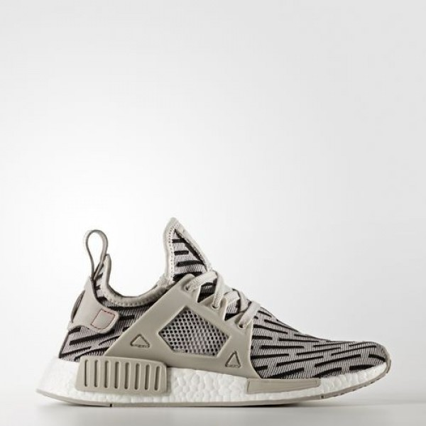 Adidas Nmd_Xr1 Femme Clear Granite/Core Red Origin...