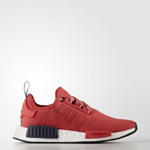 Adidas Nmd_R1 Femme Vivid Red/Solar Red Originals ...
