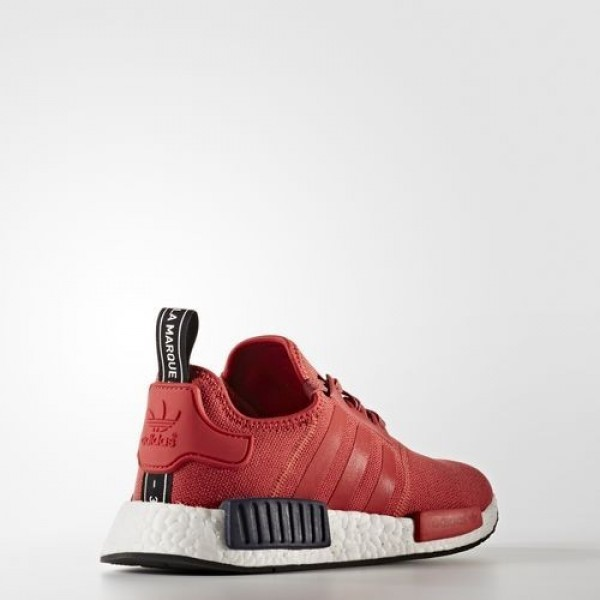 Adidas Nmd_R1 Femme Vivid Red/Solar Red Originals Chaussures NO: S76013