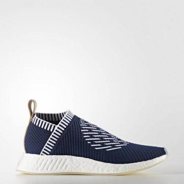 Adidas Nmd_Cs2 Homme Collegiate Navy/Footwear Whit...