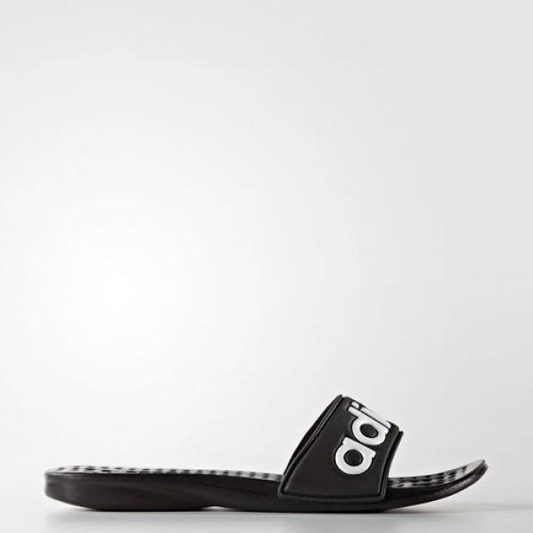 Adidas Sandale Carodas Femme Core Black/White Nata...