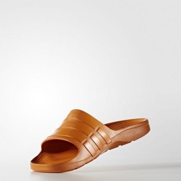 Adidas Sandale Duramo Femme Tactile Orange Natation Chaussures NO: BA8790