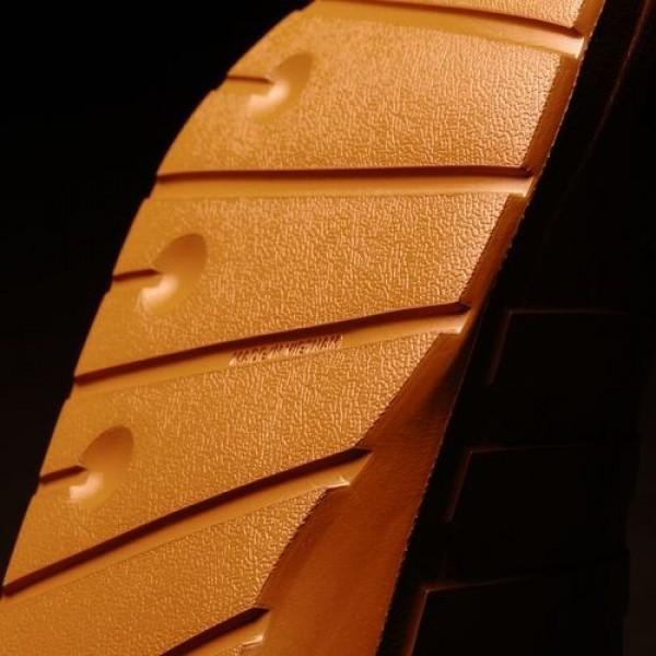 Adidas Sandale Duramo Homme Tactile Orange Natation Chaussures NO: BA8790