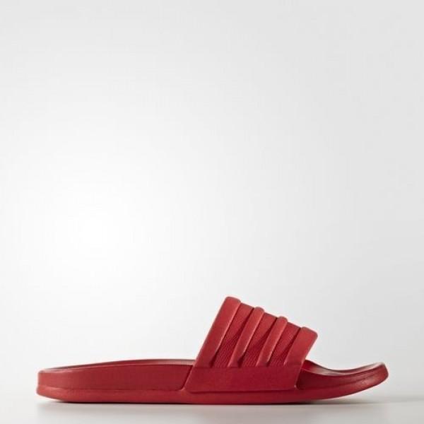Adidas Sandale Adilette Cloudfoam Plus Mono Femme ...