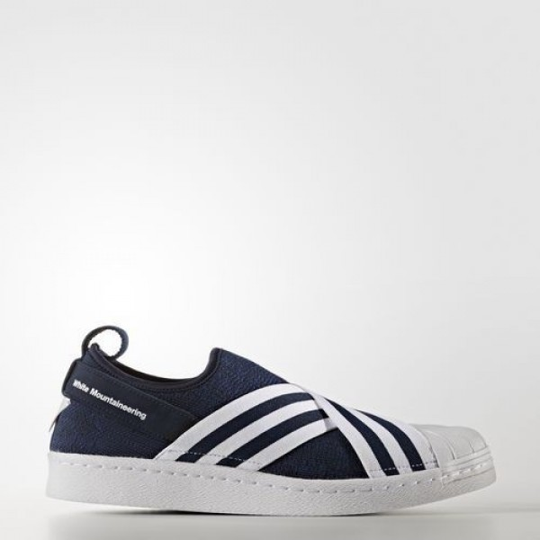 Adidas White Mountaineering Primeknit Superstar Sl...