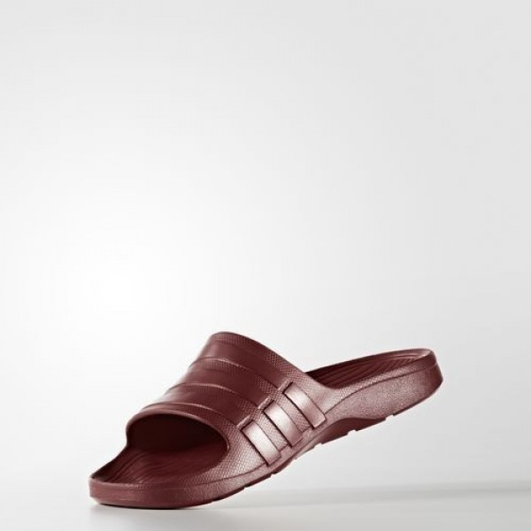 Adidas Sandale Duramo Femme Mystery Red Natation Chaussures NO: BA8789