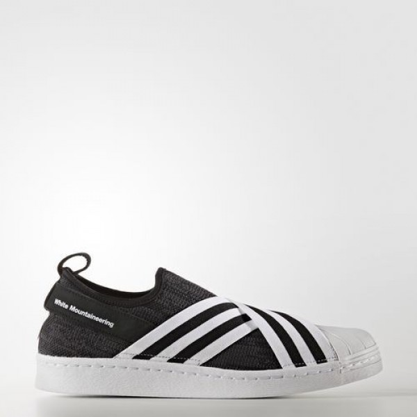 Adidas White Mountaineering Primeknit Superstar Sl...