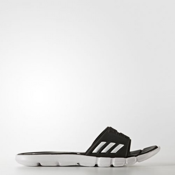 Adidas Sandales Adipure Cloudfoam Femme Core Black...