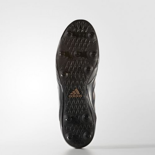Adidas Copa 17.3 Terrain Souple Homme Core Black/Copper Metallic Football Chaussures NO: BA9718