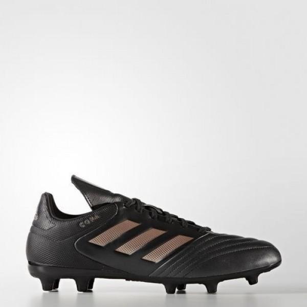 Adidas Copa 17.3 Terrain Souple Homme Core Black/C...