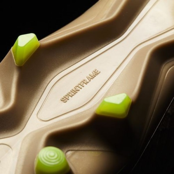 Adidas Copa Gloro 17.2 Terrain Souple Homme Ftwr White / Night Met / Core Black Football Chaussures NO: BZ0574