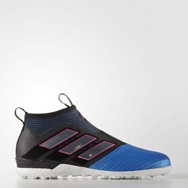 Adidas Ace Tango 17+ Purecontrol Turf Homme Core B...