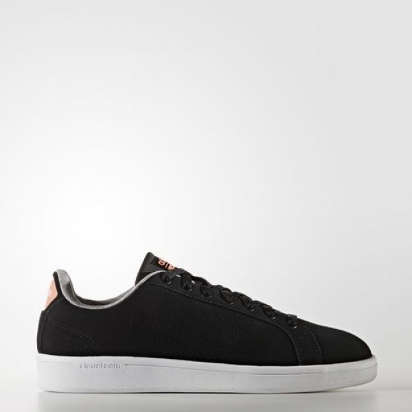 Adidas Cloudfoam Advantage Clean Femme Core Black/...