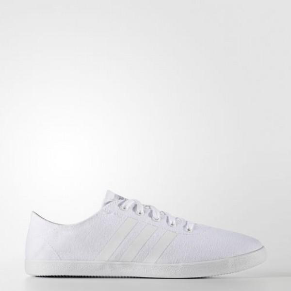 Adidas Cloudfoam Qt Vulc Femme Footwear White/Matt...