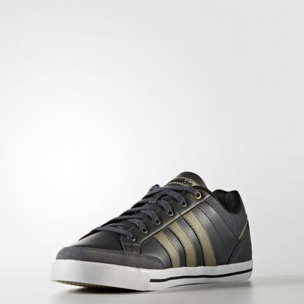 Adidas Cacity Homme Dark Grey Heather Solid Grey/Trace Cargo/Core Black neo Chaussures NO: B74619