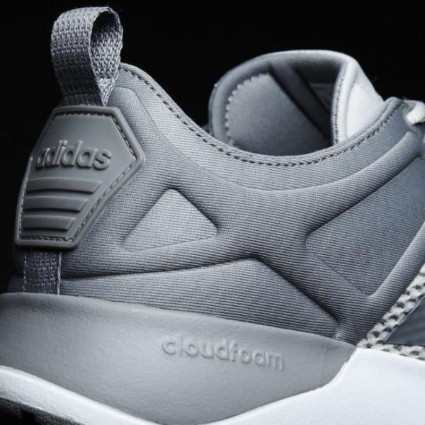 Chaussure Cloudfoam Super Racer adidas neo