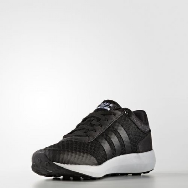Adidas Cloudfoam Race Femme Core Black/Footwear White neo Chaussures NO: AW5321