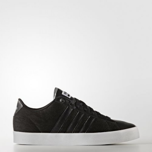 Adidas Cloudfoam Daily Qt Lx Femme Core Black/Silver Metallic neo Chaussures NO: AW4009