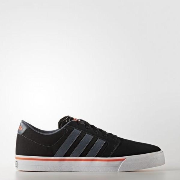 Adidas Cloudfoam Super Skate Homme Core Black/Onix...