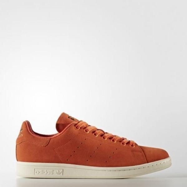 Adidas Stan Smith Homme Energy Orange/Matte Gold O...