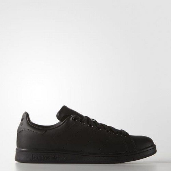 Adidas Stan Smith Homme Core Black Originals Chaus...