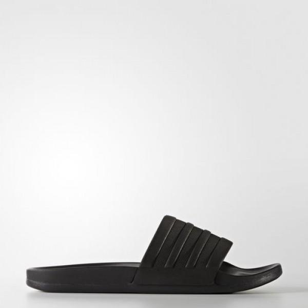 Adidas Sandale Adilette Cloudfoam Plus Mono Homme ...