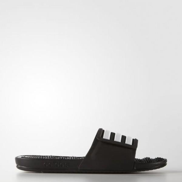 Adidas Sandale Adissage 2.0 3-Stripes Homme CBLACK...