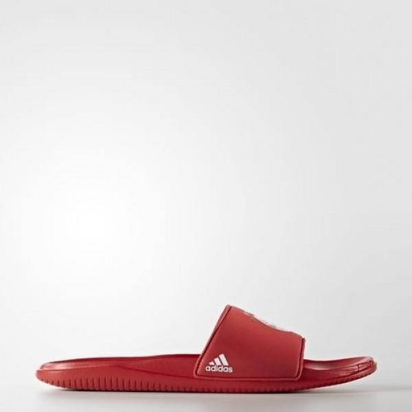 Adidas Sandale Fc Bayern Football Homme True Red/F...