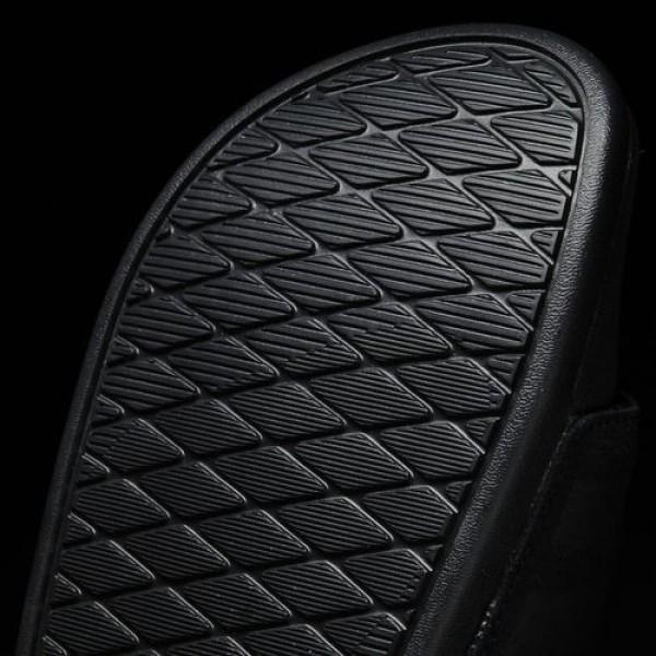 Adidas Sandale Adipure Cloudfoam Homme Core Black/...