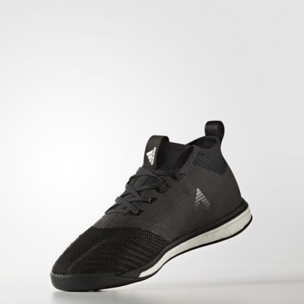 Adidas Ace Tango 17.1 Homme Core Black/Footwear White Football Chaussures NO: S82095