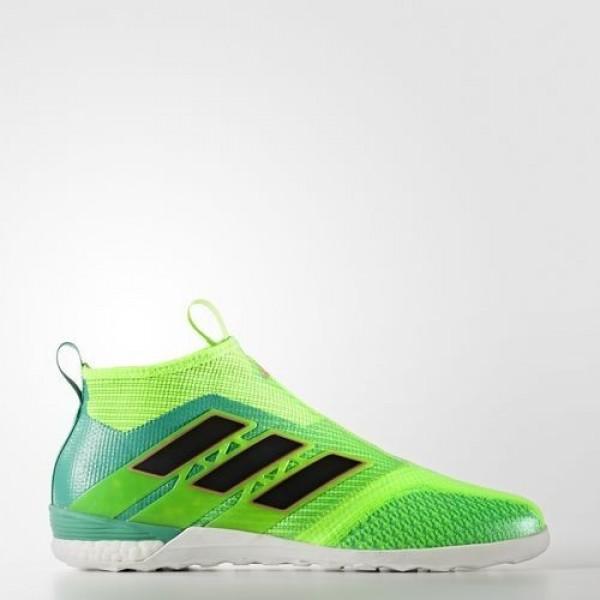Adidas Ace Tango 17+ Purecontrol Indoor Homme Sola...