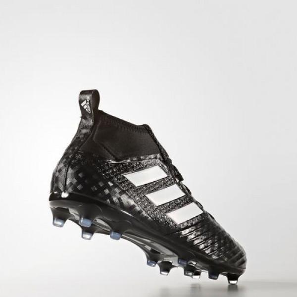 Adidas Ace 17.2 Primemesh Terrain Souple Homme Core Black/Footwear White Football Chaussures NO: BB4326