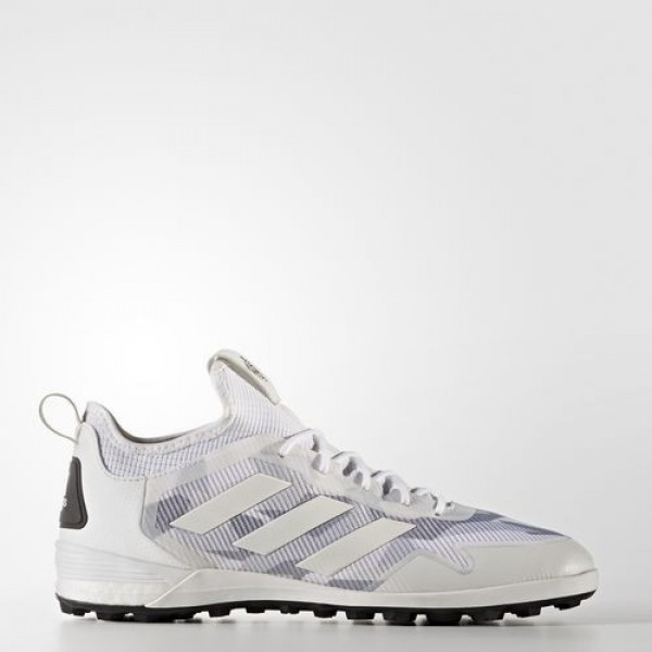 Adidas Ace Tango 17.1 Turf Homme Footwear White/Co...